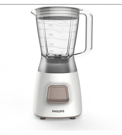 Philips HR2056 Crushing Ice Blender 350W Stainless Steel Blade