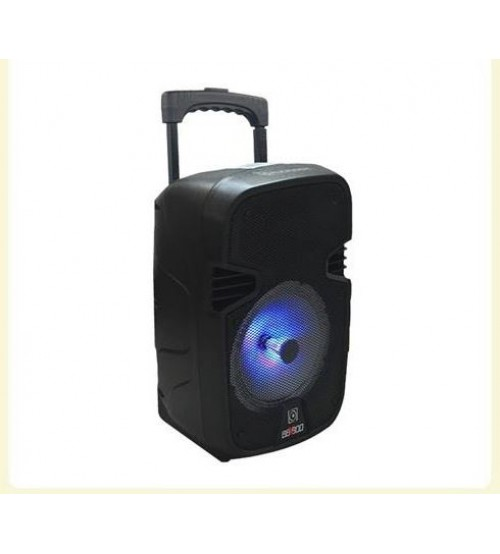 Audiobox BBX 800 Portable Bluetooth Trolley Loud Speaker