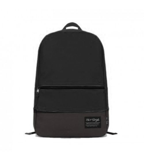 Zelda Leisure Backpack Black