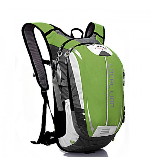 Beast 18L Outdoor Travel Backpack Green