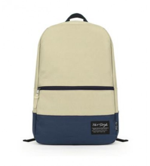 Zelda Leisure Backpack Khaki