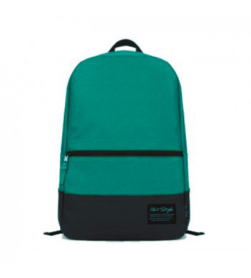 Zelda Leisure Backpack Turquoise