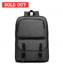 Shadow Leisure Backpack Grey