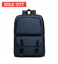 Shadow Leisure Backpack Navy