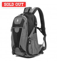 Escape Outdoor Travel 40L Backpack Black