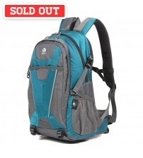 Escape Outdoor Travel 40L Backpack Turquoise