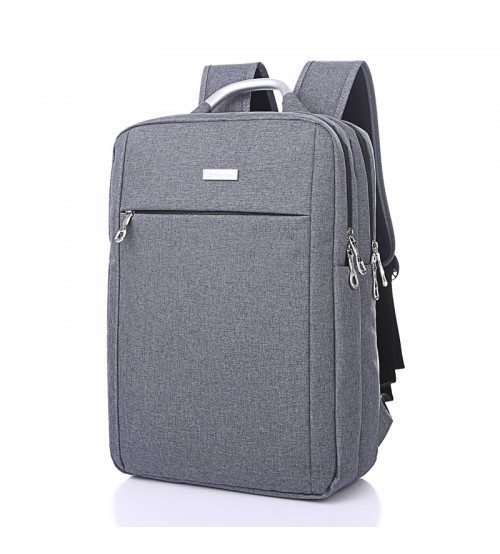 Monarchy Leisure Backpack Grey