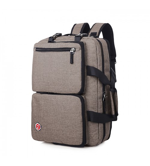 Axis Leisure Laptop Backpack Khaki
