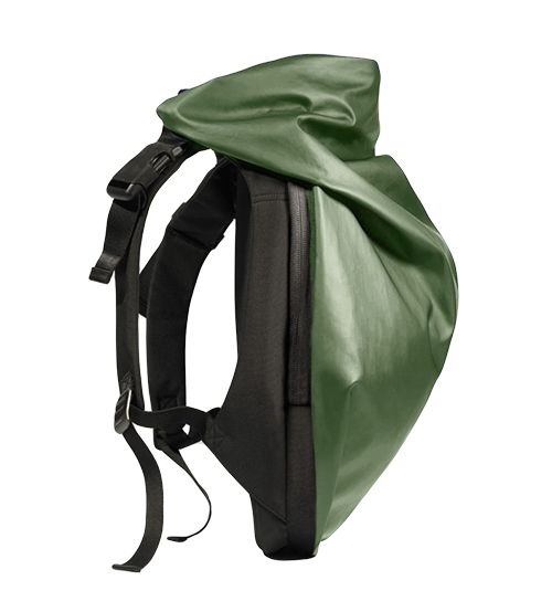 The Raven Travel And Leisure Backpack Futuristic Rucksack
