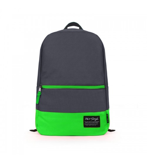 Zelda Leisure Backpack Mystery Green