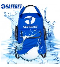SAFEBET Waterproof Outdoor Travel Multipurpose Drybag Backpack