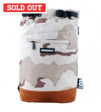 Desert Camouflage Leisure Backpack