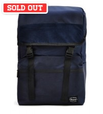 Campers Leisure Backpack Blue