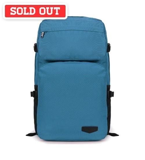 Amazon Travelling Leisure Backpack Blue