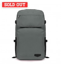 Amazon Travelling Leisure Backpack Grey