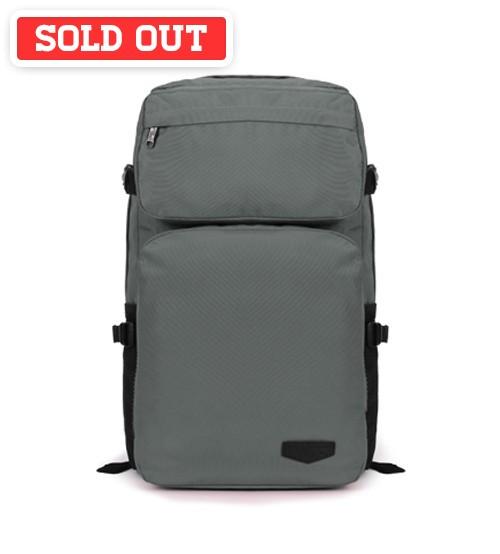 Amazon Travelling Leisure Backpack Grey