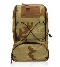 Commando Travel Backpack