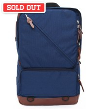Armour Leisure & Casual Backpack Blue