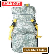 Camouflage Outdoor Shoulder Backpack 8 Bit
