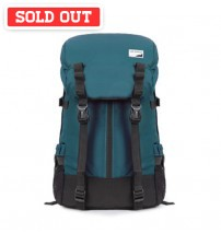 Totem Travel Backpack Green