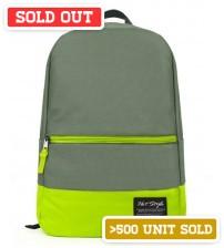 Zelda Leisure Backpack Green