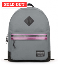 Aztec Leisure Backpack Grey