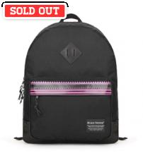 Aztec Leisure Backpack Black
