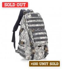 Outdoor Shoulder Backpack Rapid Assault
