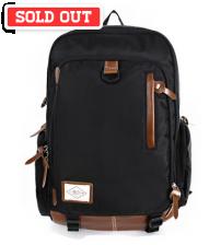 Antler Monotone Backpack Black