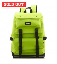 Freedom Backpack Green