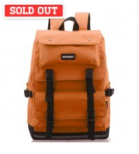 Freedom Backpack Orange