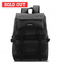 Freedom Backpack Black