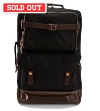 Ocean Voyager Backpack Black