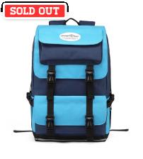 Hydra Backpack Blue