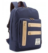 Victorian Legacy Backpack Blue