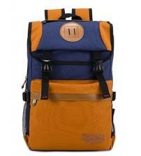 Louis Tniano Backpack Orange