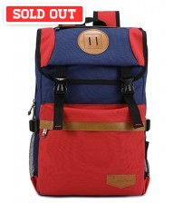 Louis Tniano Backpack Red