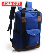 Helbourne Archer Backpack Blue