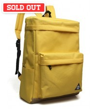 Active Flash Backpack Yellow