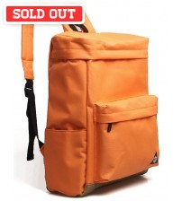 Active Flash Backpack Orange