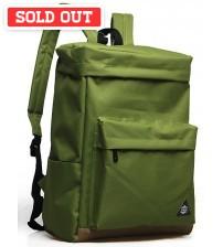 Active Flash Backpack Olive Green