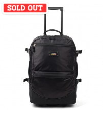 Grizzly Travel Backpack Black