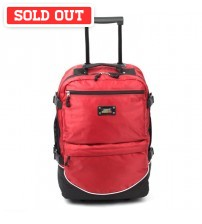 Grizzly Travel Backpack Red