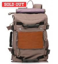 Goliath Armor Backpack Khaki