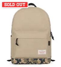 Silent Combat Backpack Khaki