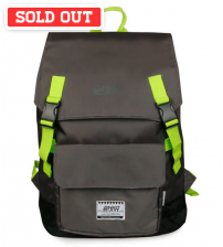 Trinity Backpack Dark Grey