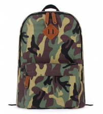 AirMan Camouflage Leisure Backpack