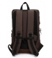 Armour Leisure Casual Backpack Brown