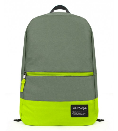 Zelda Leisure Backpack Green