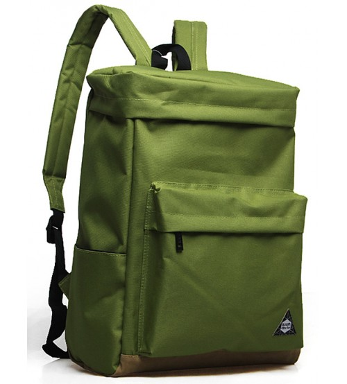 Active Flash Backpack Olive Green